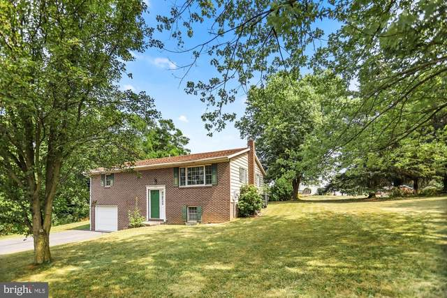2443 Rogers Drive, GREENCASTLE, PA 17225 (#PAFL2000824) :: Realty ONE Group Unlimited