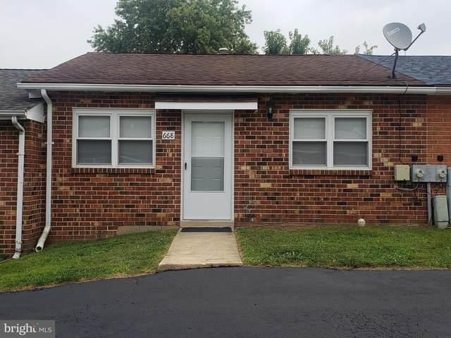 668 White Rock Road, BEAR, DE 19701 (#DENC2002652) :: Linda Dale Real Estate Experts