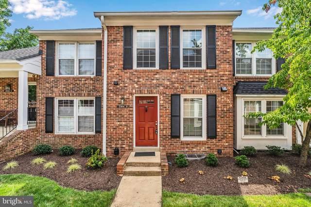 2506-D S Arlington Mill Drive #4, ARLINGTON, VA 22206 (#VAAR2002106) :: Eng Garcia Properties, LLC