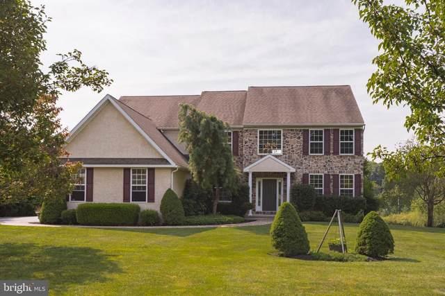 121 Horseshoe Lane, POTTSTOWN, PA 19465 (MLS #PACT2002988) :: Kiliszek Real Estate Experts