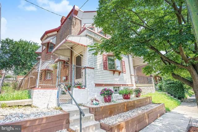 6118 Marsden Street, PHILADELPHIA, PA 19135 (#PAPH2011402) :: The Matt Lenza Real Estate Team