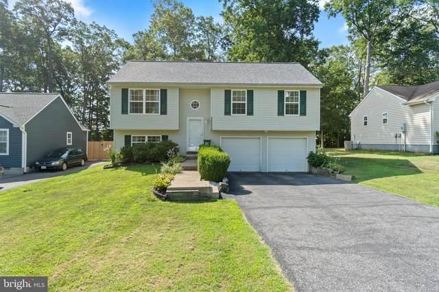 35526 Wilderness Shores Way, LOCUST GROVE, VA 22508 (#VAOR2000296) :: Better Homes Realty Signature Properties