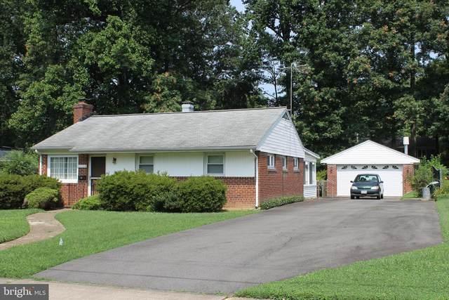 3164 Norfolk Lane, FALLS CHURCH, VA 22042 (#VAFX2008692) :: The MD Home Team