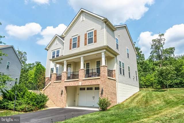 12939 Jessica Ridge Way, MANASSAS, VA 20112 (#VAPW2003330) :: Colgan Real Estate