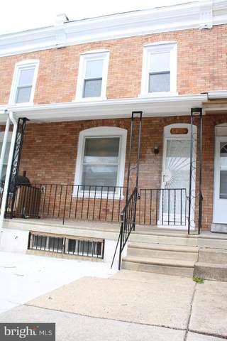 6843 Woolston Avenue, PHILADELPHIA, PA 19138 (#PAPH2011412) :: Century 21 Dale Realty Co