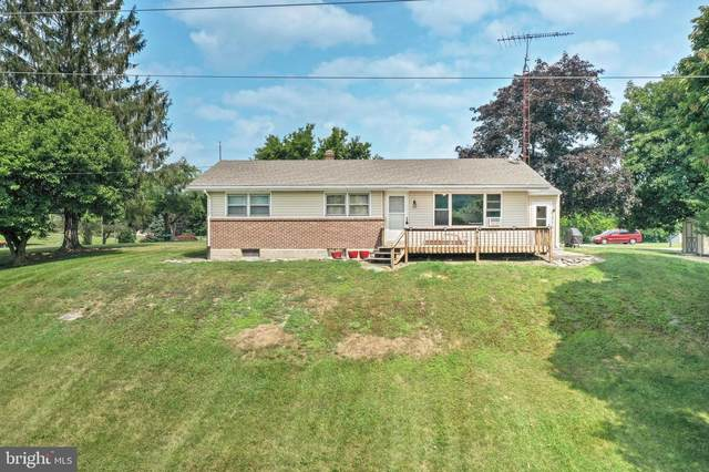 889 Bendersville Wenksvill Road, ASPERS, PA 17304 (#PAAD2000534) :: The Joy Daniels Real Estate Group