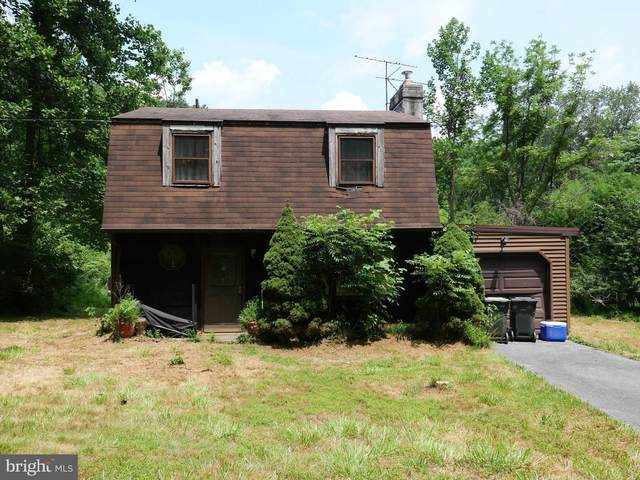 515 Barley Sheaf Road, COATESVILLE, PA 19320 (#PACT2002994) :: Century 21 Dale Realty Co