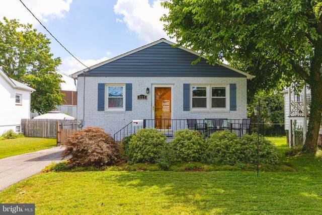 513 Valcour Road, BALTIMORE, MD 21228 (#MDBC2004144) :: Teal Clise Group