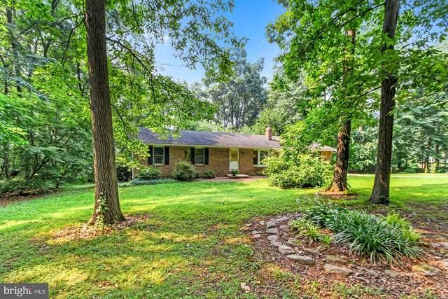 8857 Pleasant Valley Road, STEWARTSTOWN, PA 17363 (#PAYK2002484) :: Liz Hamberger Real Estate Team of KW Keystone Realty