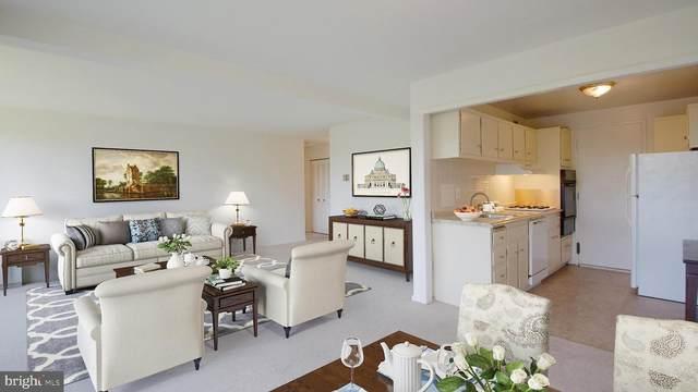 10201 Grosvenor Place #613, NORTH BETHESDA, MD 20852 (#MDMC2006202) :: Century 21 Dale Realty Co