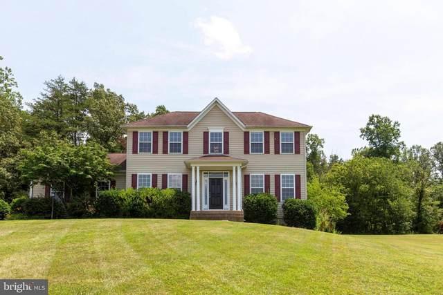 13672 Robert J Drive, BEALETON, VA 22712 (#VAFQ2000562) :: A Magnolia Home Team