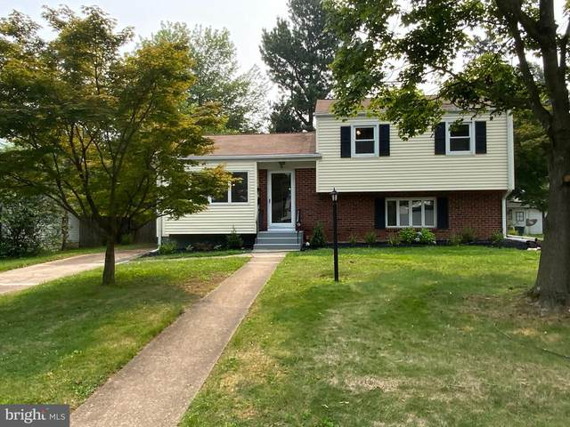6 Newfane Avenue, EWING, NJ 08618 (#NJME2002104) :: Better Homes Realty Signature Properties