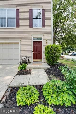 2421 Clover Field Circle, HERNDON, VA 20171 (#VAFX2008724) :: Debbie Dogrul Associates - Long and Foster Real Estate