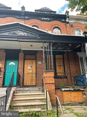 1209 W Hilton Street, PHILADELPHIA, PA 19140 (#PAPH2011448) :: Charis Realty Group