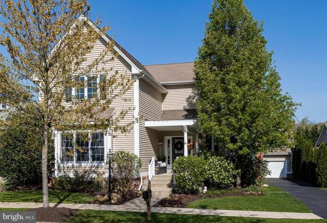 116 Windgate Drive, CHESTER SPRINGS, PA 19425 (MLS #PACT2003006) :: Kiliszek Real Estate Experts