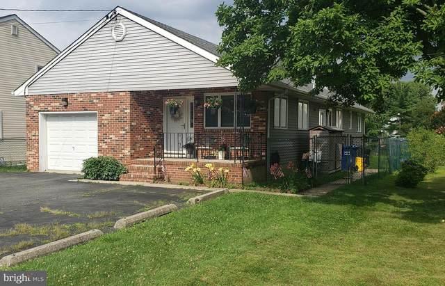 260 Lawrence Road, TRENTON, NJ 08648 (#NJME2002110) :: Sail Lake Realty