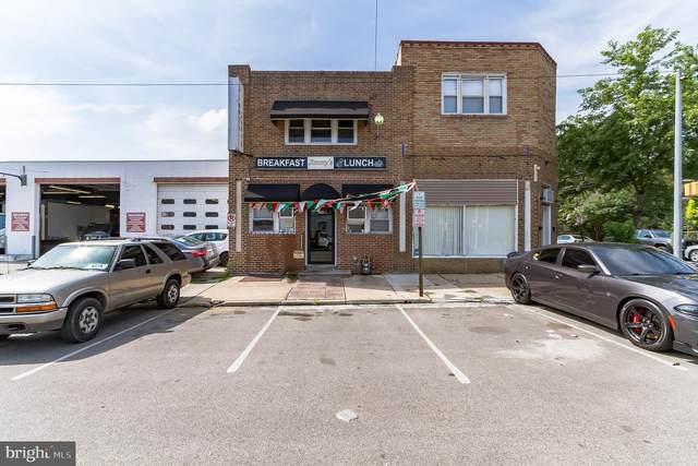 926 Chester Pike, SHARON HILL, PA 19079 (#PADE2002814) :: Talbot Greenya Group