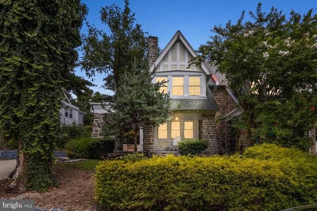 6603 Mccallum Street, PHILADELPHIA, PA 19119 (#PAPH2011456) :: Linda Dale Real Estate Experts