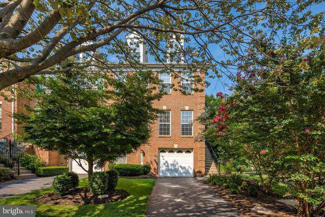 133 Fountain Green Lane, GAITHERSBURG, MD 20878 (#MDMC2006220) :: Sunrise Home Sales Team of Mackintosh Inc Realtors