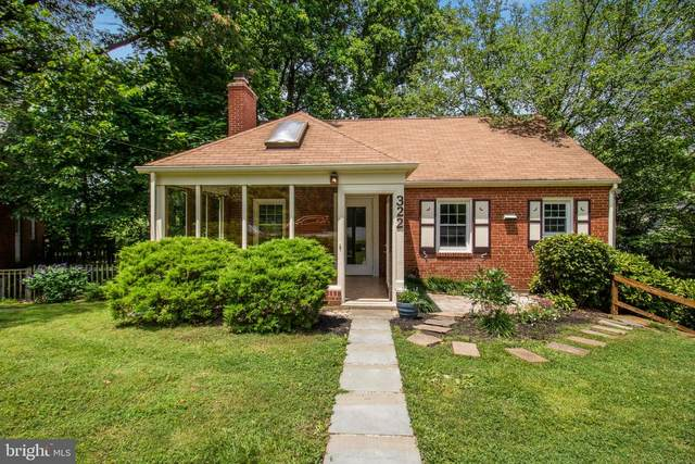 322 Highview Place, SILVER SPRING, MD 20901 (#MDMC2006222) :: Charis Realty Group