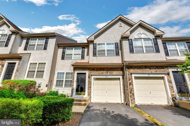 191 Mountain View Drive, WEST CHESTER, PA 19380 (#PACT2003016) :: LoCoMusings