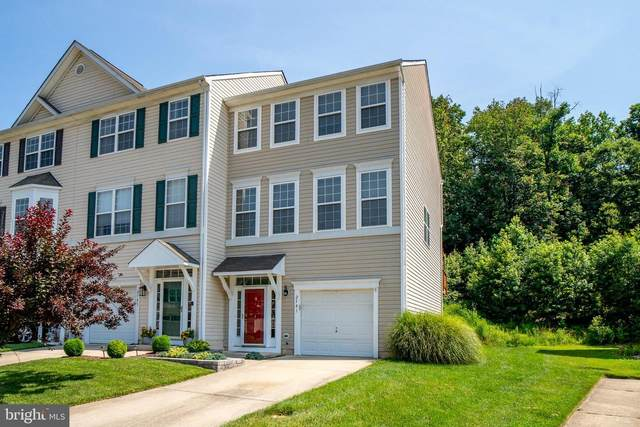 2581 Running Wolf Trail, ODENTON, MD 21113 (#MDAA2003876) :: Pearson Smith Realty