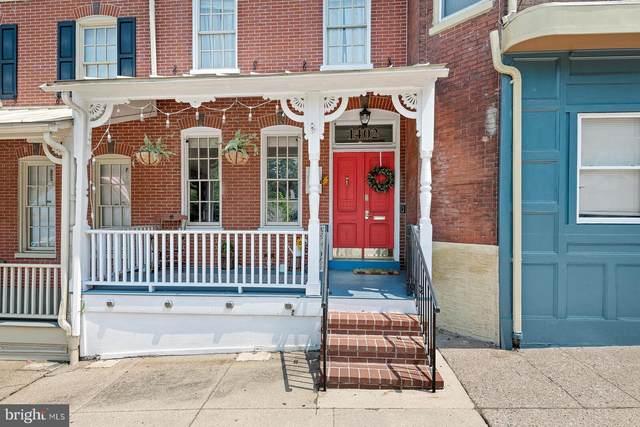 1402 N King Street, WILMINGTON, DE 19801 (#DENC2002662) :: Linda Dale Real Estate Experts