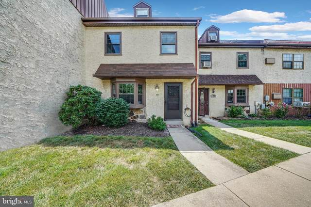 177 Stirling Court, WEST CHESTER, PA 19380 (#PACT2003018) :: The John Kriza Team