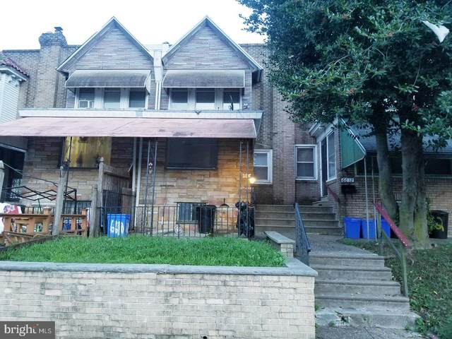 6610 Dicks Avenue, PHILADELPHIA, PA 19142 (#PAPH2011464) :: Team Martinez Delaware