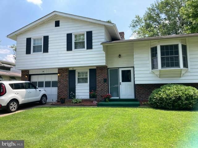 2 Belle Lane, CINNAMINSON, NJ 08077 (#NJBL2002884) :: Talbot Greenya Group