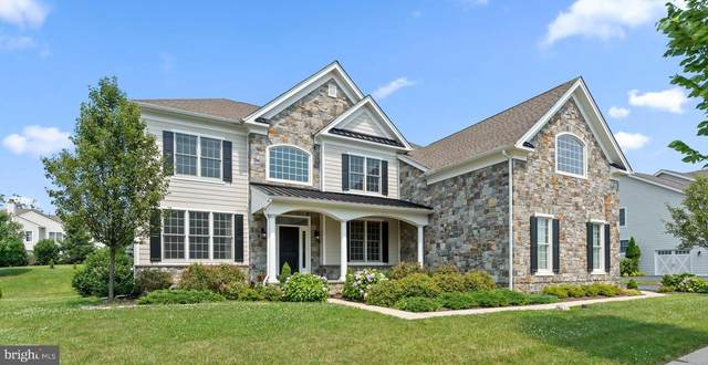 3905 Lewis Run Road, NEWTOWN SQUARE, PA 19073 (#PADE2002818) :: Charis Realty Group