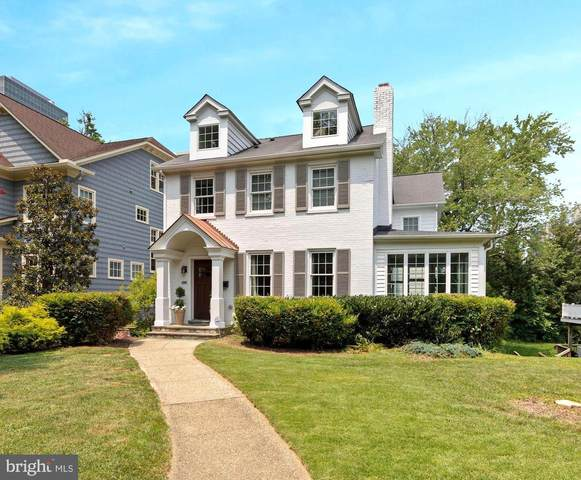 4505 Elm Street, CHEVY CHASE, MD 20815 (#MDMC2006230) :: Peter Knapp Realty Group
