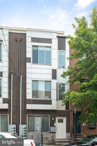 1025 S 18TH Street C, PHILADELPHIA, PA 19146 (#PAPH2011470) :: Charis Realty Group