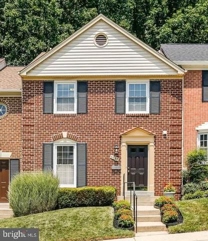 6787 Surreywood Lane, BETHESDA, MD 20817 (#MDMC2006234) :: Sunrise Home Sales Team of Mackintosh Inc Realtors