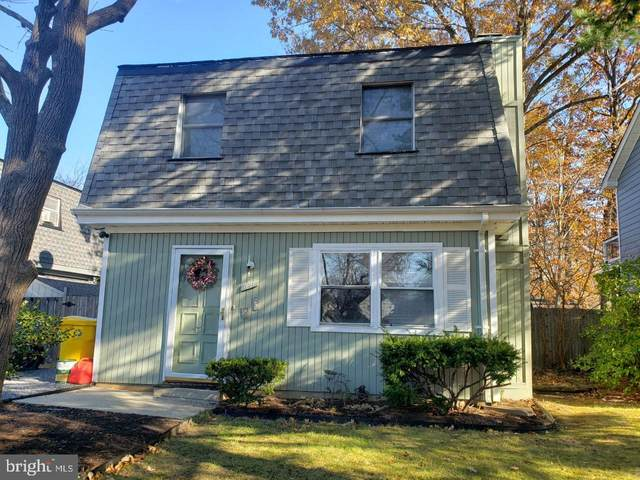 1832 Shore Drive, EDGEWATER, MD 21037 (#MDAA2003880) :: ExecuHome Realty