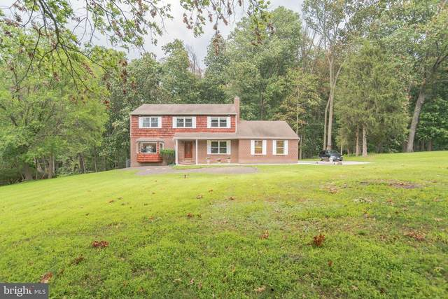 11 Hunters Horn Court, OWINGS MILLS, MD 21117 (#MDBC2004172) :: The MD Home Team