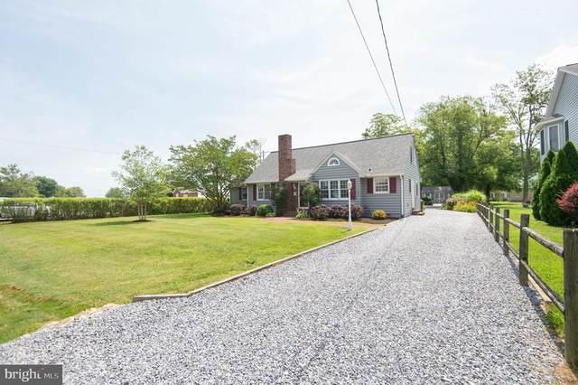 2 Somerset Avenue, CAMBRIDGE, MD 21613 (MLS #MDDO2000292) :: Maryland Shore Living | Benson & Mangold Real Estate