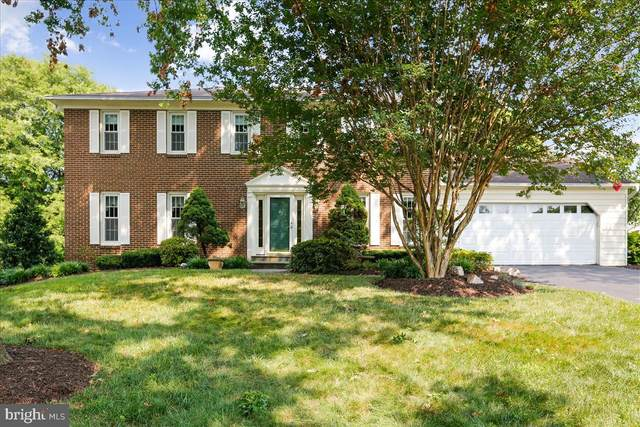 1515 Blue Meadow Road, ROCKVILLE, MD 20854 (#MDMC2006240) :: Murray & Co. Real Estate