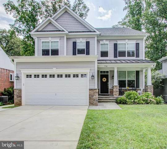 714 Beall Avenue, ROCKVILLE, MD 20850 (#MDMC2006244) :: Jacobs & Co. Real Estate