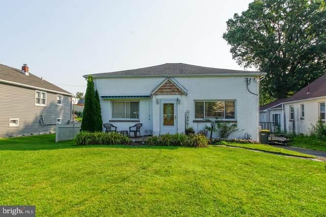 2603 Broadway Avenue, HATBORO, PA 19040 (MLS #PAMC2004490) :: Kiliszek Real Estate Experts