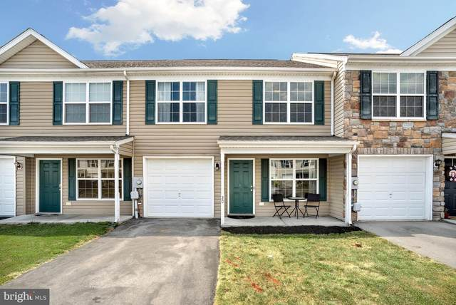 20 Montague, INWOOD, WV 25428 (#WVBE2001002) :: Keller Williams Realty Centre