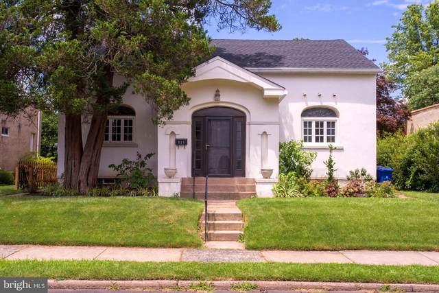 521 San Diego Avenue, JENKINTOWN, PA 19046 (MLS #PAMC2004494) :: Kiliszek Real Estate Experts