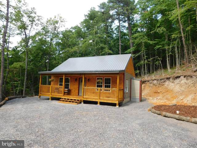 5477 High Knob Road, OLD FIELDS, WV 26845 (#WVHD2000116) :: The Redux Group