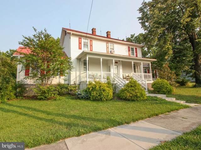 7760 Main Street, MIDDLETOWN, VA 22645 (#VAFV2000708) :: Crossman & Co. Real Estate