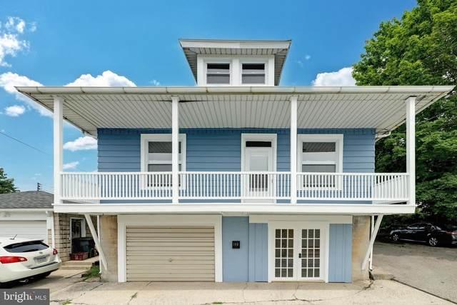 140 W High Street, RED LION, PA 17356 (#PAYK2002492) :: Flinchbaugh & Associates