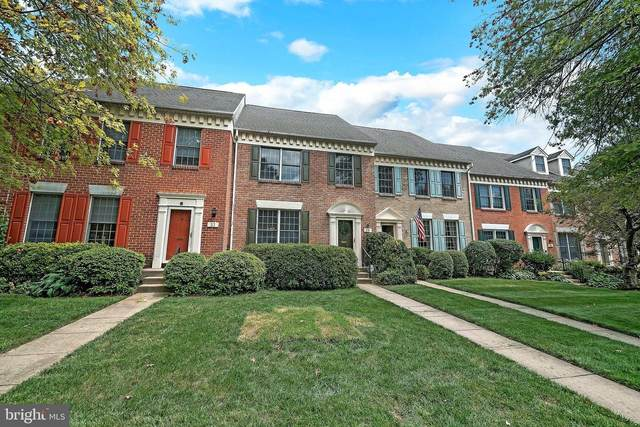 29 Tenby Court, LUTHERVILLE TIMONIUM, MD 21093 (#MDBC2004192) :: The Maryland Group of Long & Foster Real Estate