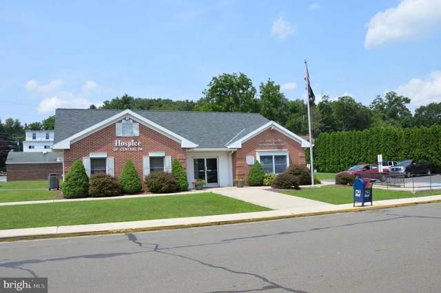 401 Beechwood, POTTSVILLE, PA 17901 (#PASK2000512) :: Ramus Realty Group
