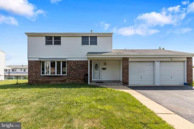 1641 Brookwood Drive, BENSALEM, PA 19020 (MLS #PABU2003240) :: Kiliszek Real Estate Experts