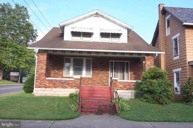 45 N 5TH Street, HALIFAX, PA 17032 (#PADA2001336) :: Flinchbaugh & Associates