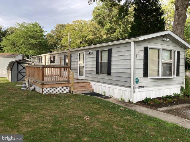 10505 Cedarville Road Lot 7-7, BRANDYWINE, MD 20613 (#MDPG2004318) :: Jennifer Mack Properties